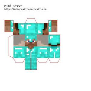 Minecraft Papercraft - minecraft papercraft for the boys ideas