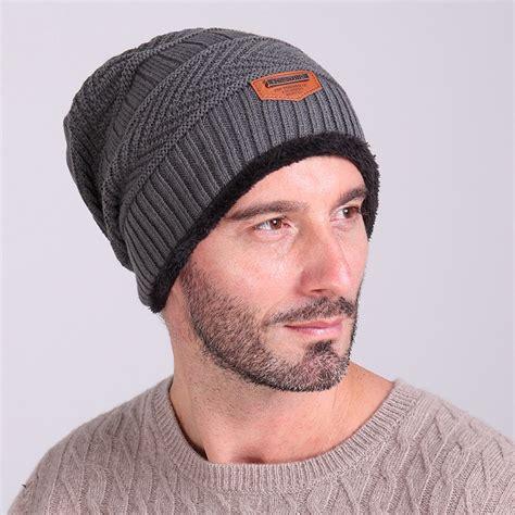 Hat Fur Cap Topi Rajut Wool Untuk Musim Dingin kupluk wool winter hat beanie jakartanotebook