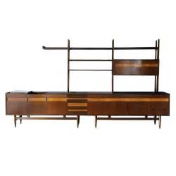 mid century modular shelving system at 1stdibs