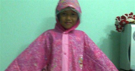 collection musim hujan baju hujan