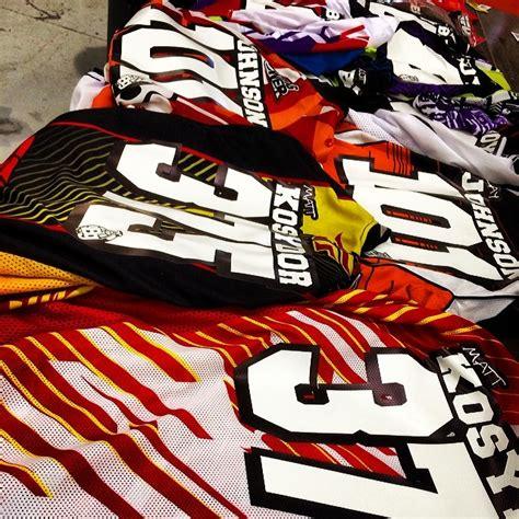 motocross jersey printing mx jersey printing bikegraphix