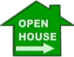 open house icon clip at clker vector clip