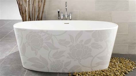 badewanne freistehend an wand bathtubs idea inspiring free standing soaker tub small