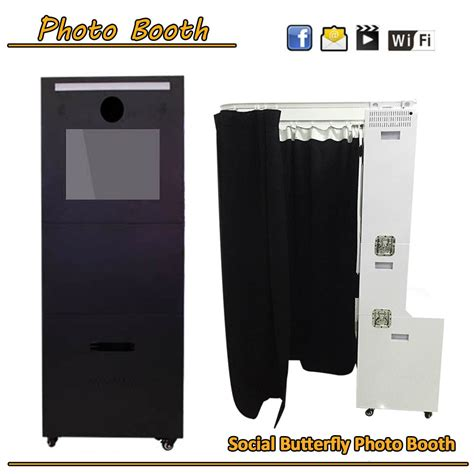 Photo Booth Machine Price new design digital photo booth photobooth portable