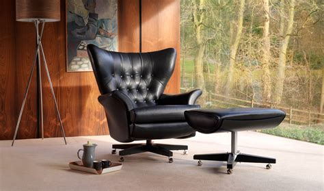 Florence Knoll Armchair A Masterclass In 60s Furniture The Set Design Of The