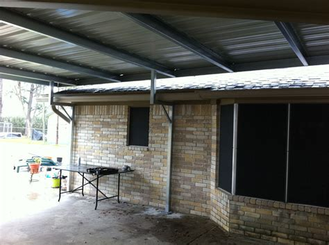 steel patio cover pasadena 187 a 1