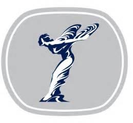 Roll Royce Emblem Auto Hair Inspired Rolls Royce Emblems