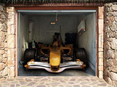 Trompe L œil Garage Door Posters Graphis Blog Garage Door Posters