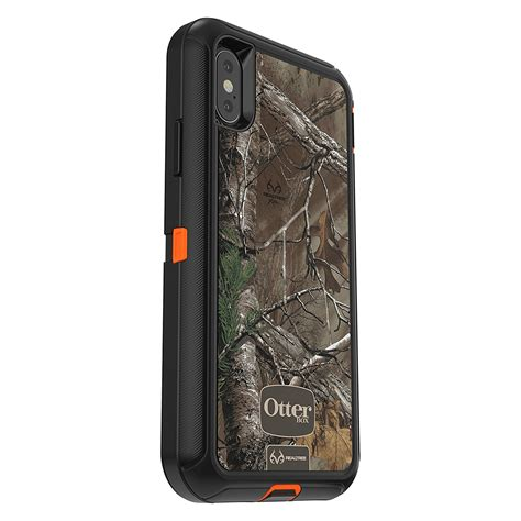 otterbox defender series for iphone xs iphone x frustration free packaging purple