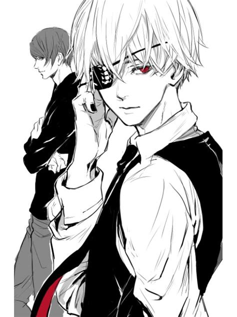 1682 best tokyo ghoul images on tokyo ghoul