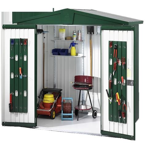 Garden Tool Storage Shed by What You Should Before Buying Sheds Garden Tool Front Yard Landscaping Ideas