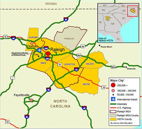 kentucky hidta map strategic threat developments atlanta high