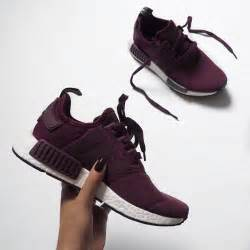 Adidas Mujer Nmd R1 Blanch Pãºrpura Zapatos P 754 sneakers femme adidas nmd 169 honeybelleworldblog