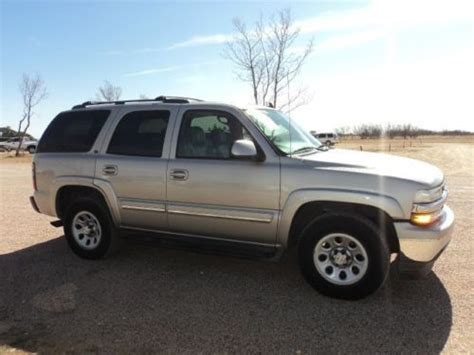 how to sell used cars 2006 chevrolet tahoe interior lighting sell used 2006 chevy tahoe lt pkg 5 3l vortec 3rd row seat roof dvd heated seats in coleman