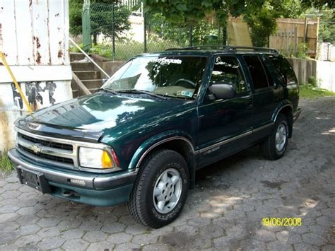 how to fix cars 1997 chevrolet blazer parental controls dsm 96rs s 1997 chevrolet blazer in reading pa