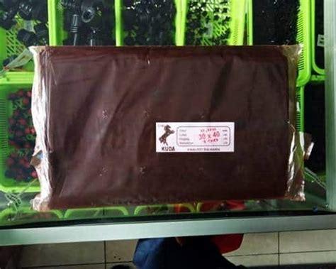 Jual Polybag Makassar jual polybag 30x40 100 lembar bibit