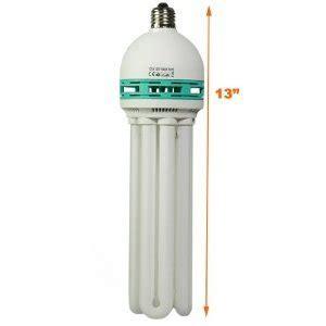 Cfl Grow Light Bulbs by High Power Grow Light 105 Watt Compact Fluorescent Cfl