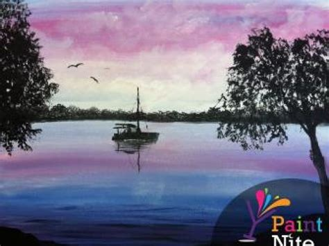 paint nite island pour house paint nite at island maritime museum sayville ny