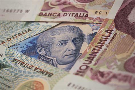 cambio lire d italia lira addio la d italia non la converte pi 249