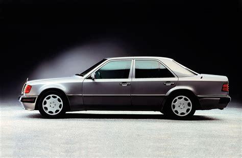 mercedes porsche 500e 1991 1994 mercedes benz 500e e500 w124 classic revisited