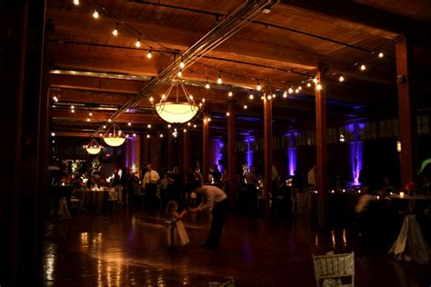 Cafe String Lighting For Dallas Fort Worth Weddings String Cafe Lights
