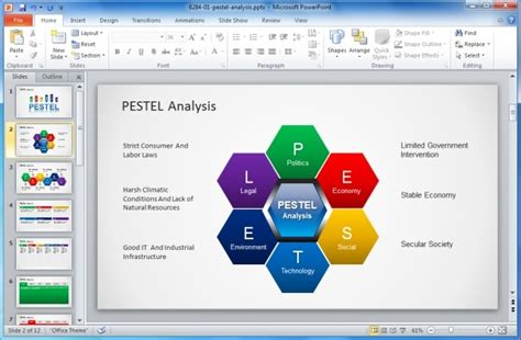 Lego Powerpoint Template how to make a pestel or pest analysis