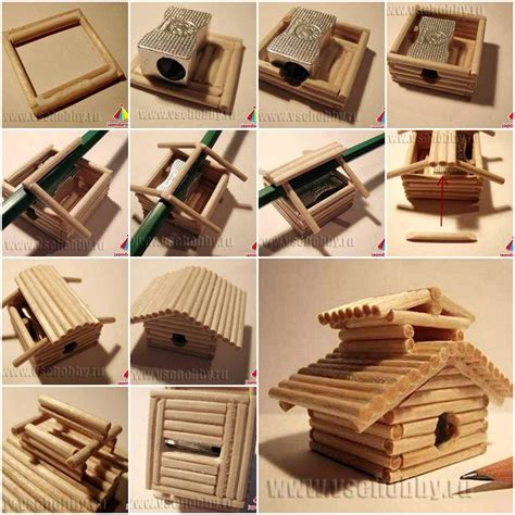 how to make a house how to make chinese house sharpener step by step diy tutorial instructions thumb