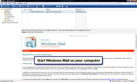 how to add aol email on windows mail using pop instructions