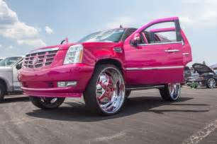 Pearl Pink Cadillac 521 Best Images About Cars I