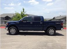 Lets see those Leveled out f150s!!!! - Page 217 - Ford ... Leveled F150
