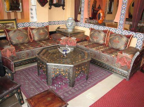 canapé asiatique salon marocain moderne marseille
