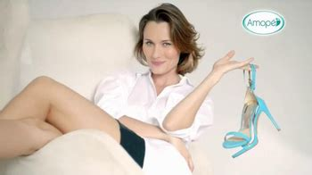 Amope Commercial Voice Actress | amop 233 pedi perfect tv commercial for beautifully smooth
