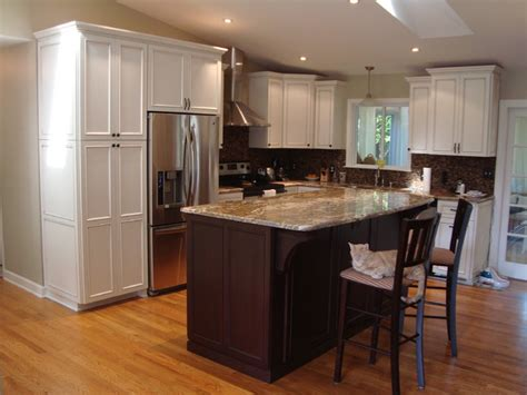 Kitchen Island Pendant by Kitchen Remodel Annapolis Split Foyer Home