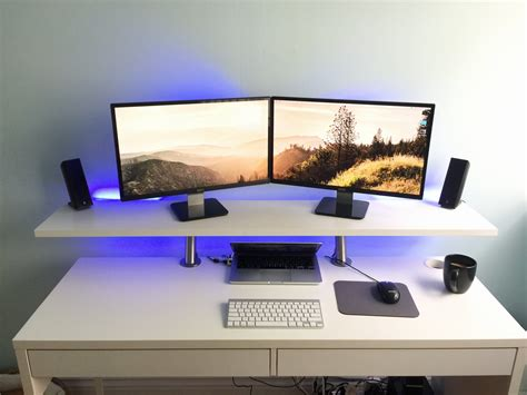office desk setup ideas cool home office setup ideas images design ideas dievoon