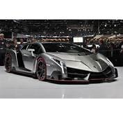 2013 Lamborghini Veneno Review  Top Speed