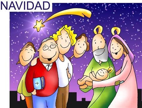 imagenes navideñas en familia im 225 genes animadas de familias navide 241 as banco de