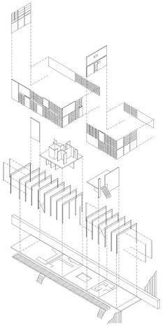 eames house dimensions eames house drawings balloon workshop pinterest