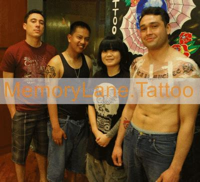 tattoo singapore bugis memory lane tattoo studio singapore singapore custom