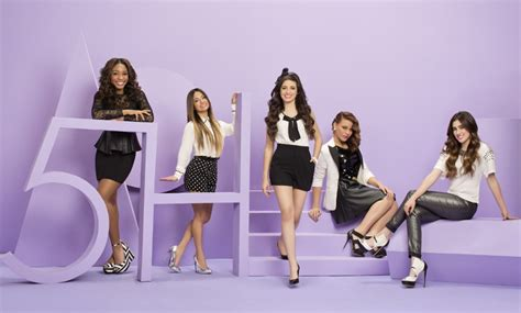 fifth harmony d review fifth harmony s debut ep better together is
