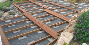 erhöhte betten chestha bauen dekor terrasse