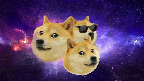 Doge Meme Wallpaper - doge wallpapers