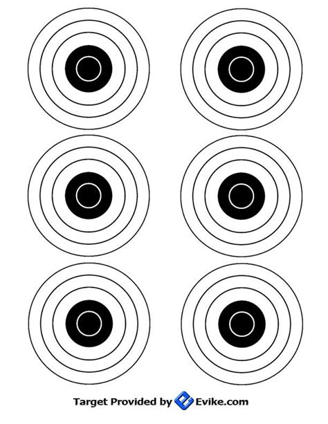 printable airsoft targets 263 best targets printable images on pinterest
