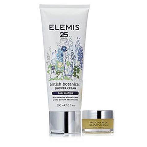 Elemis Detox Program Uk by Elemis Botanicals Shower 200ml Cleansing