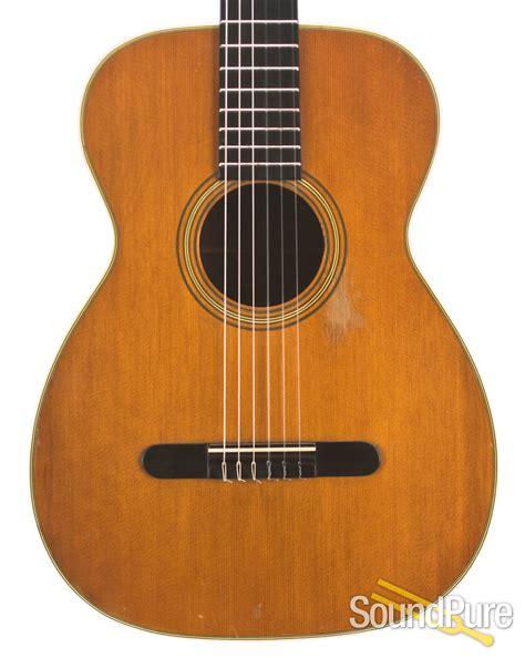 Vintage String - martin 1961 00 28g string acoustic guitar vintage