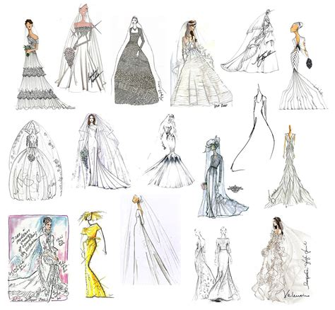 design fashion sketch famous fashion designers style and design approach