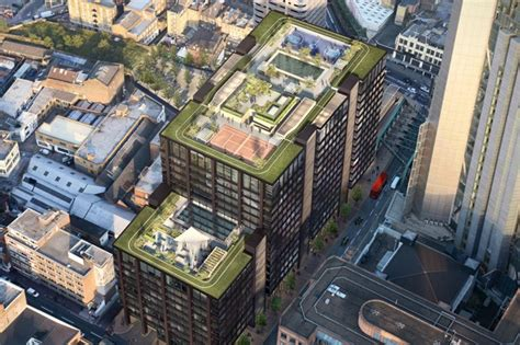 amazon london amazon deal gives green light to principal place construction