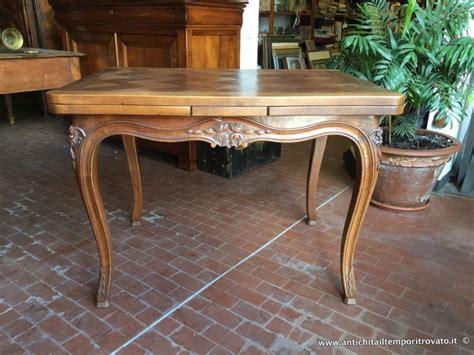 tavoli francesi antichit 224 il tempo ritrovato antiquariato e restauro