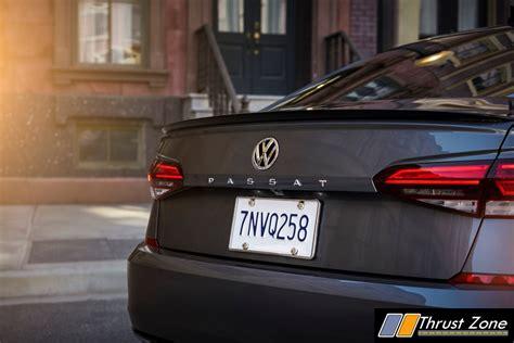 Volkswagen 2020 Launch by All New 2020 Volkswagen Passat Unveiled Details