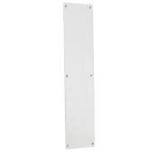 Interior Door Hardware Kick Plates Rona Interior Door Kick Plates