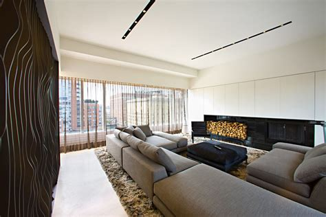 european home design new york remodelled rooftop apartment in new york idesignarch